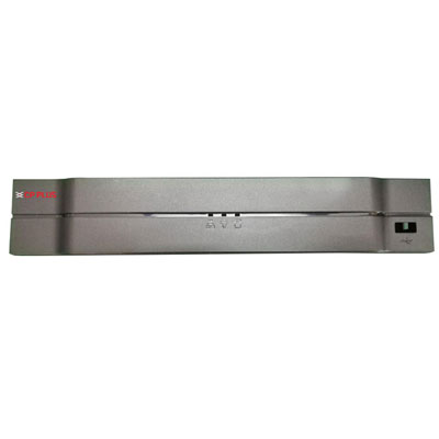CPPLUS 4 Ch. 5M-N H.265 Indigo DVR